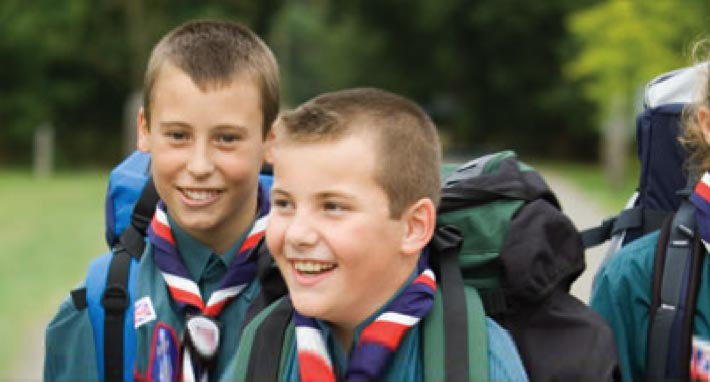 Scouts Group